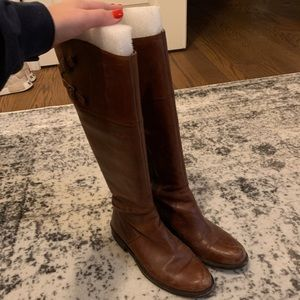 Vince Camino Riding Boots